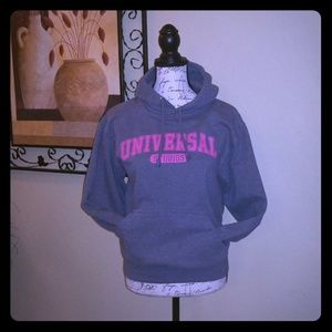Universal hoodie 😉